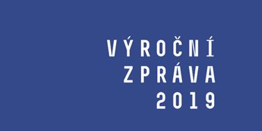 Výroční zpráva UC Telč za rok 2019