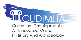 CUDIMHA Open day