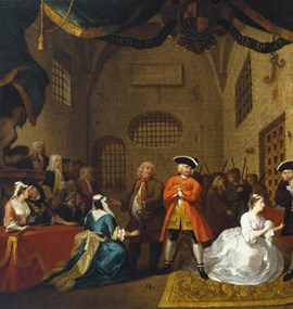 Music and Musical Genres of English Restoration Theatre