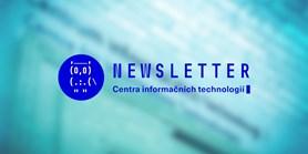 Nový newsletter 2/2020