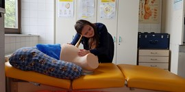 Budu hrdá porodní asistentka: porod je zázrak