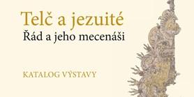 Katalog doprovází výstavu o jezuitech