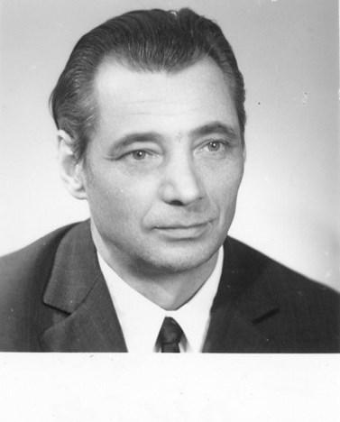 Oldřich Nečas