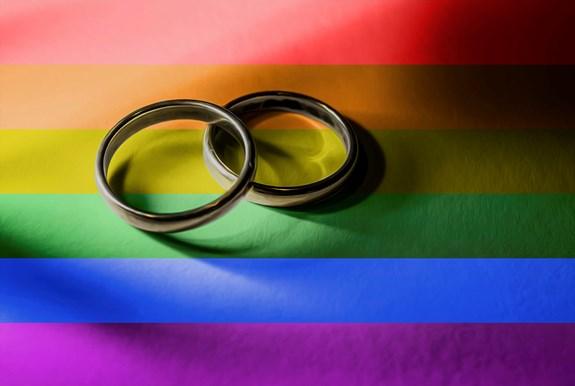 """<span style=""""font-weight: 400;"""">Až 46 % evropských obyvatel má dnes přístup krovnému manželství. V České republice nikoliv. </span><span style=""""font-weight: 400;"""">Foto: let freedom ring, flickr, (CC BY 2.0)</span>"""