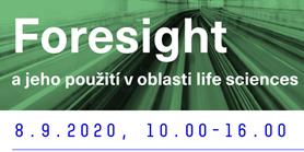 Foresight a jeho použití v Life sciences