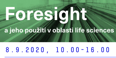 Foresight ajeho použití vLife sciences