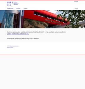 LF - Centrum jazykového vzdělávaní
