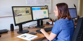 Koronavirová online výuka očima technické podpory
