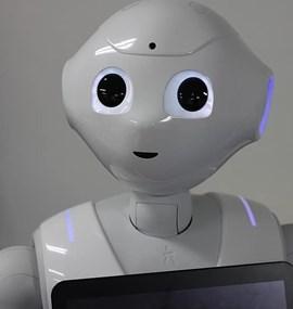 Technologie a robotika
