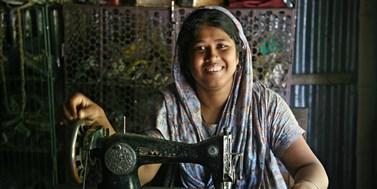 Tlak společností na nízkou výrobní cenu vede k porušování lidských práv v módním průmyslu