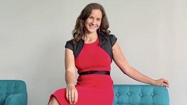 Podcasty21 s Michalou Plachkou: Vlastní advokátní kancelář je pro mě splněním snu