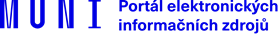 Portal of electronic information resources