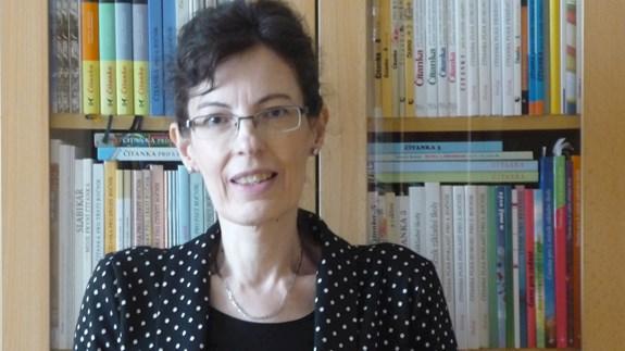 Jitka Zítková