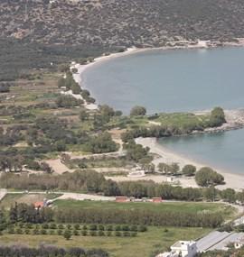 Kréta: watermanagement doby bronzové