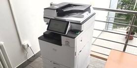 Nové zaměstnanecké tiskárny na ESF MU