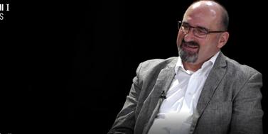 Faculty Spotlight: Andrej Scotlar Department of Political Science Visitng Lecturer