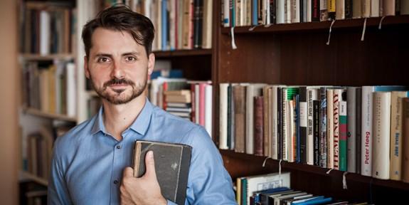 Adam Veřmiřovský