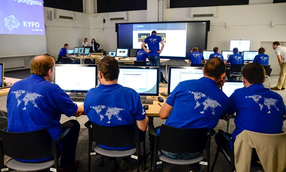 Nový studijní program Kyberbezpečnost dodá chybějící odborníky na trh práce