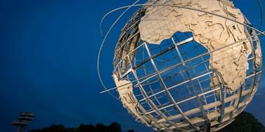 Mezinárodní rozvojové a výzkumné projekty