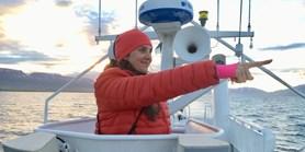 Vědci ze tří fakult zkoumají klimatické změny v Arktidě