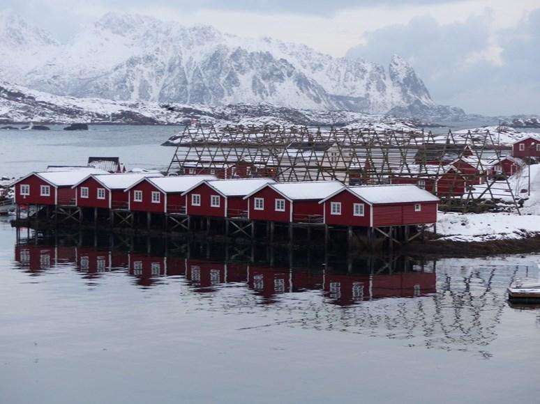 Jelikož Arktida reaguje na klimatické změny výrazněji než většina míst na planetě, stala se centrem zájmu výzkumníků z celého světa. Foto: Barbora Padrtová