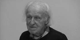 Zemřel prof. Dušan Šlosar