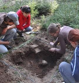Zaniklé středověké osady