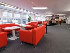 Středisko vědeckých informací – knihovna.