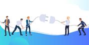 Nedostupnost webové verze aplikace MS Teams