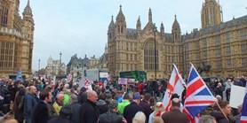 Jak brexit ovlivnil politický systém Spojeného království