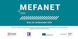 Konference MEFANET 2020: registrace zahájeny