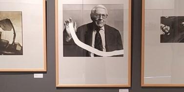 VYSTAVENÉ FOTOGRAFIE JIŘÍHO VÍŠKA na výstavě Zlatý fond Národního muzea fotografie: Výběr II