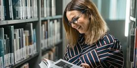 Nebojte se vybrat si studium podle toho, co vás opravdu zajímá