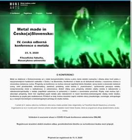 Metal made in Česko(a)Slovensko