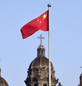 Historický vývoj vztahů mezi Čínskou lidovou republikou a Vatikánem od roku 1949 až dodnes