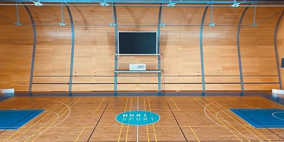 UNIverzitní Sport UNIS
