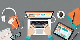Nástroje online výuky pro studenty