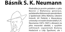 Básník S. K. Neumann