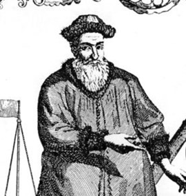 Karel Slavíček – první český jezuita v Číně