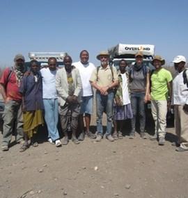 Etiopie 2014