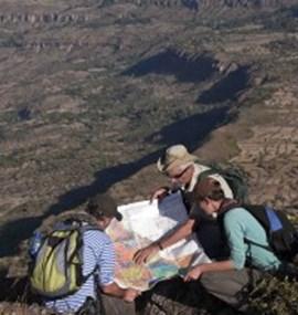 Etiopie 2013