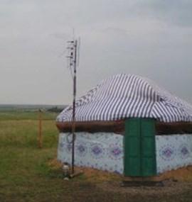 Jižní Ural 2010