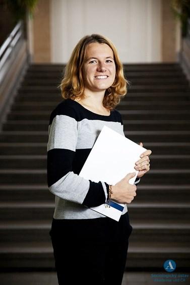 PhDr. Andrea Beláňová, Ph.D.