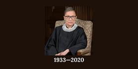 Podcasty21 SPECIÁL o životě a odkazu Ruth Bader Ginsburg