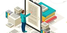 Digitalizace publikací v roce 2020