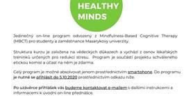 MUNI HEALTHy MINDs