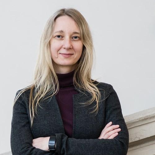 Petra Urbanová (od 2019)