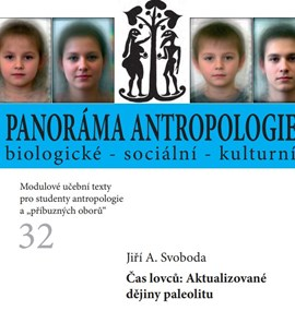 Panoráma antropologie