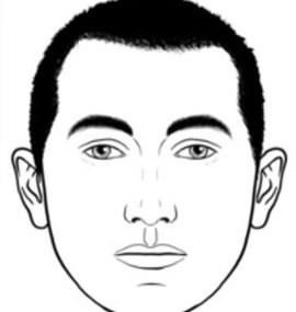 Somatoskopické znaky člověka