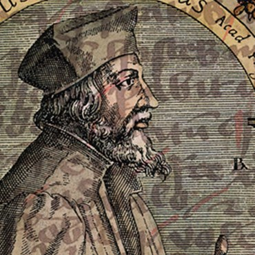 The Latin Works of Jan Hus